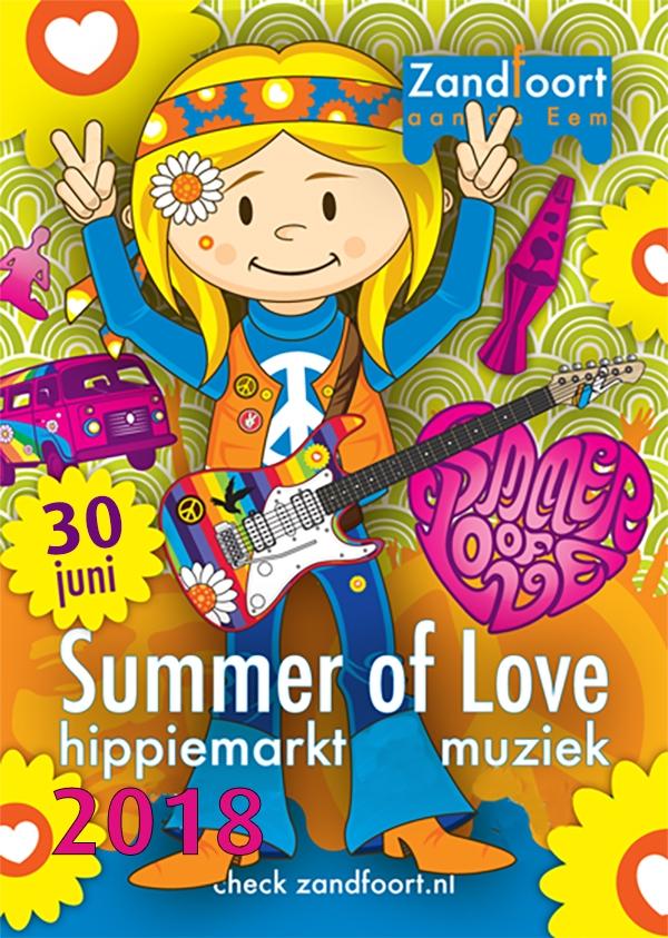 Hippiemarkt 2018